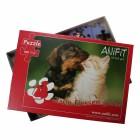 Anifit Puzzle 100 Teile (1 Piece)